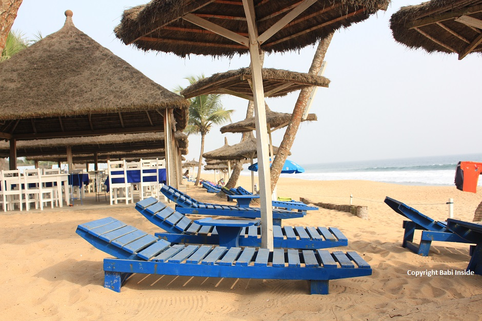 Assoyam Beach
