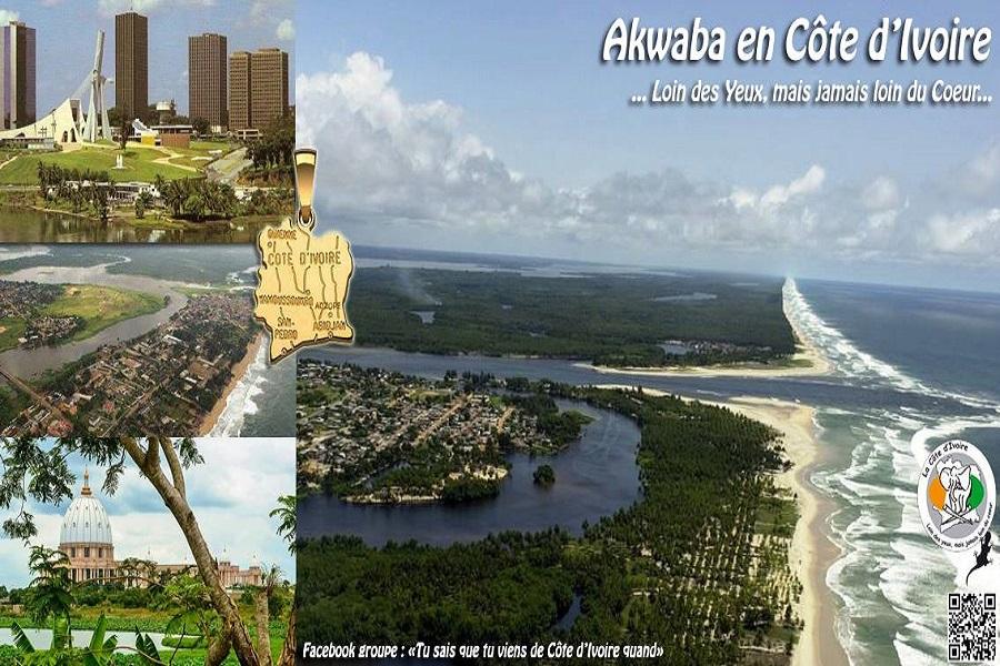 La Côte d'Ivoire en images