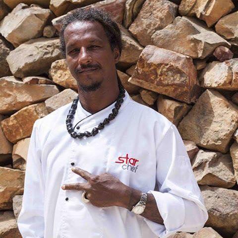 Jay's à star Chef