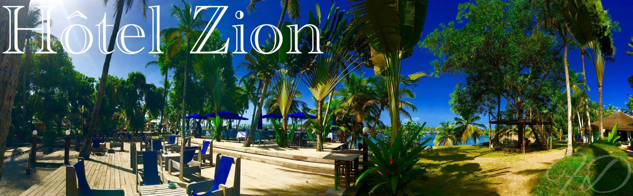 hotel zion1