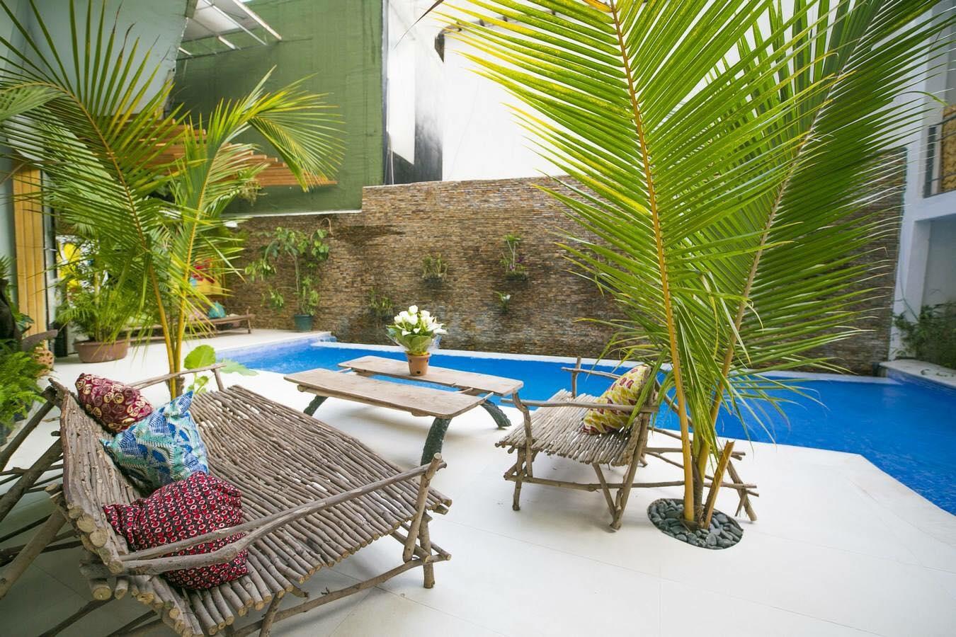 Ecologe piscine